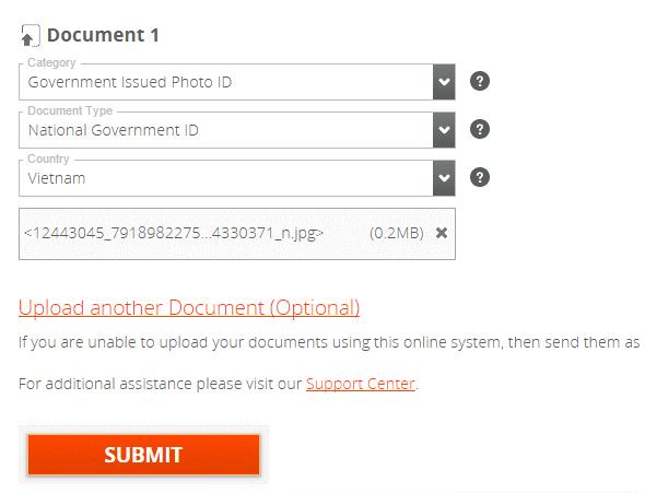 upload-document