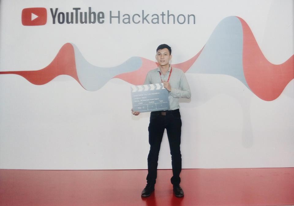 youtube-hackathon-dongocdu